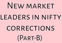 New Nifty Correction